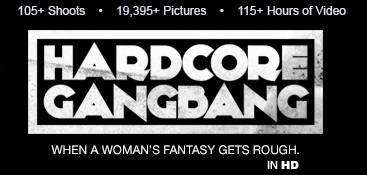 Hardcore Gangbang Discount